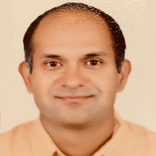 Mr. Rohit Rai, Asst. Secretary