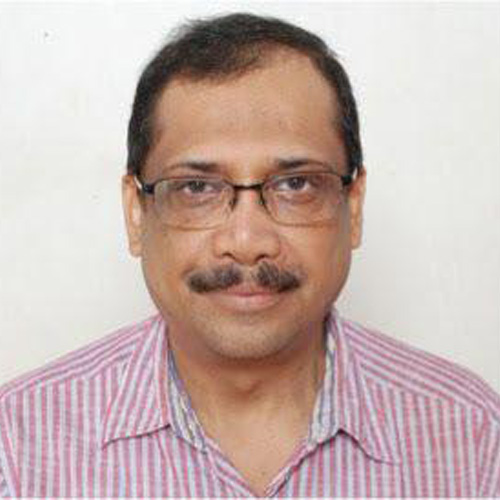 Mr. Partha Ghosh, Convener