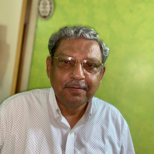 Mr. Subho Ghosal, Convener